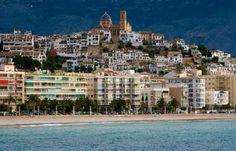 Klimaet i Altea i Spania