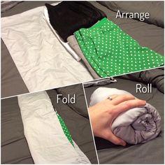 Fold more