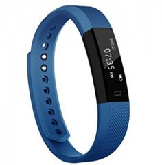 Toobur Activity Tracker, Slim Waterproof Fitness Tracker Watch with Pedometer Calories and Sleep Monitor, Step Counter Wristband Smart Watch for Kids Women Men (Blue) Best Fitness Watch, Best Fitness Tracker, Waterproof Fitness Tracker, Fitness Activity Tracker, Fitness Activities, Fitness Watches For Women, Fitness Armband, Aerobics Workout, Beautiful Watches