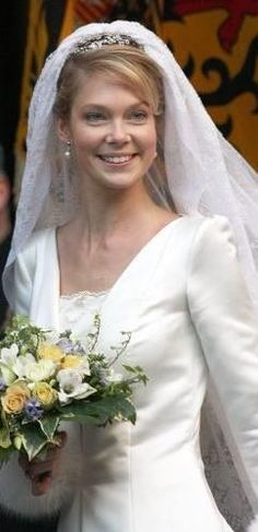 Archduchess Marie Christine -2008 Of Austria