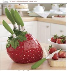 """Strawberry Cottage"""