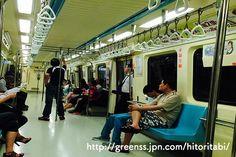 台北MRTを利用するなら絶対にお得なカードの購入から使用方法までまとめています。