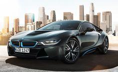 BMW i8... Yolların delisi... H.t@n.
