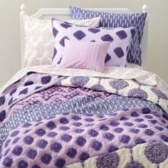 hads bedroom