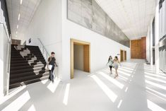 Corona Del Mar High School Performing Arts Center An With Career Building Environment