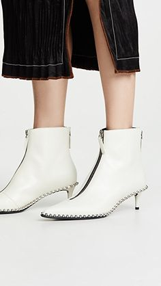 304737eb8c36a7 37 Best White boots images in 2019