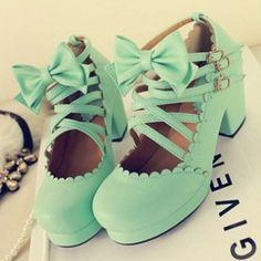 Cute color!