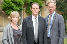 Inspector Lewis (from starring Clare Holman, Kevin Whately and Laurence Fox Clare Holman, Inspector Lewis, Inspector Morse, Kevin Whately, Mystery Show, Pbs Mystery, Masterpiece Mystery, Laurence Fox, Bbc Tv Shows
