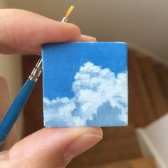 30 DIY Easy Canvas Painting Ideas for Beginners // easy mini canvas painting idea Small Canvas Paintings, Easy Canvas Art, Small Canvas Art, Easy Canvas Painting, Cute Paintings, Mini Canvas Art, Canvas Painting Tutorials, Indian Paintings, Painting Tips