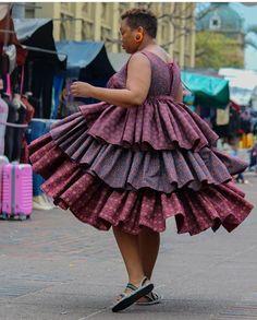 Sishweshwe Dresses, Fashion Dresses, African Print Fashion, African Prints, Traditional Fashion, Traditional Outfits, Bridesmaids, Bridesmaid Dresses, African Attire