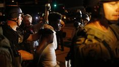 Americans will protest police killings