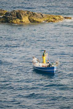 pescatori del Sulcis Iglesiente