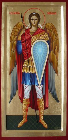 Archangel Michael, God's General