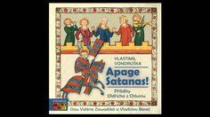 Vlastimil Vondruška - Apage Satanas! (Mluvené slovo, Audiokniha, Audiokn... Film, Baseball Cards, Youtube, Movie, Films, Film Stock, Film Books, Movies