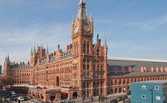 Мы подскажем 10 самых красивых железнодорожных вокзалов в мире http://on.fb.me/21v888w