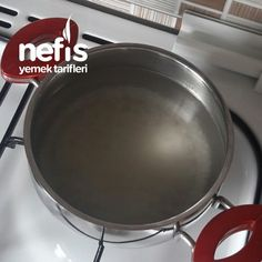 Çıtır Çıtır Tel Tel Cevizli Kadayıf Tatlısı - Nefis Yemek Tarifleri Iftar, Wok