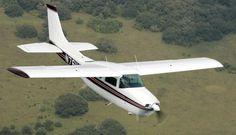 Cessna C210M