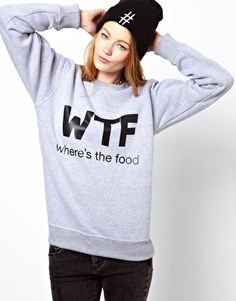 Image 1 - Local Heroes - WTF - Sweat