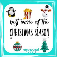Christmas time has some of the best movies ever.  What's your favorite?  Check out these exclusive charms from Origami Owl to tell your Christmas story.  www.nancypye.origamiowl.com
