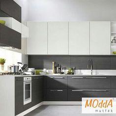Kitchen idea Yellow Things yellow f 250 super duty Luxury Kitchens, Kitchen Remodel, Kitchen Decor, Contemporary Kitchen, Kitchen Room Design, Kitchen Furniture Design, Home Kitchens, Modern Kitchen Design, Kitchen Design