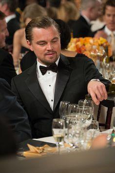 Leonardo DiCaprio | Cine PREMIERE