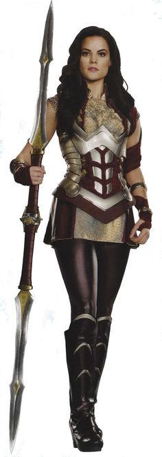 Image result for freya armor - complete valkyrie warrior woman armor