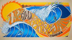 Brad Klausen U2 & Pearl Jam. December 9, 2006 Aloha Stadium - Honolulu, Hawai'i