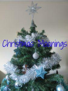 Christmas Moanings - Alisupsidedownworld
