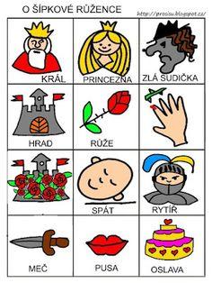 Pro Šíšu: Básničky i pro autíky Teaching English, Playing Cards, Language, Education, School, Cards, Playing Card Games, Languages, Teaching