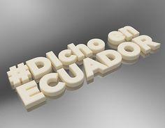 "Check out new work on my @Behance portfolio: ""#DichoenECUADOR"" http://be.net/gallery/47987985/DichoenECUADOR"