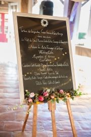 Mariage Chic et Fleuri au Château Smith Haut Lafitte