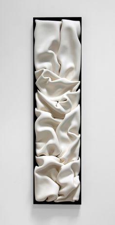Marchand, Jeannine - Folds XVIII