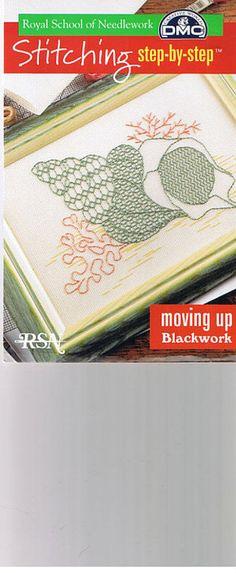 BLACKWORK-esquemas   Aprender manualidades es facilisimo.com