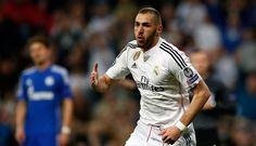 lintassepakbola.asia - Agen Casino Online - kali ini akan memberikan anda informasi seputar Wenger Pede Bisa Datangkan Karim Benzema, Arsene Wenger disebut amat percaya diri bisa mendapatkan Karim Benzema dari Real Madrid.