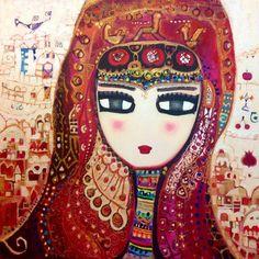 1403300_10152023468348028_1287705239_o.jpg (958×960) Canan Berber