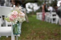 wedding aisle decor ideas