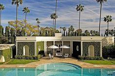 Tom Ford Tout Surenchérir Beyoncé et Jay Z For This Epic Beverly Hills Mansion