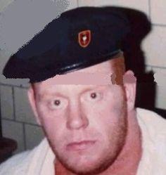 Mark Calaway (The Undertaker)