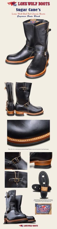 50s Style Men, Man Style, Bottes Red Wing, Cool Boots, Man Boots, Fashion Boots, Mens Fashion, Biker Gear, Engineer Boots