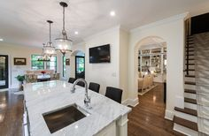 Vicki Payne - Living Room - Blog Post, 'What Color to Paint?'