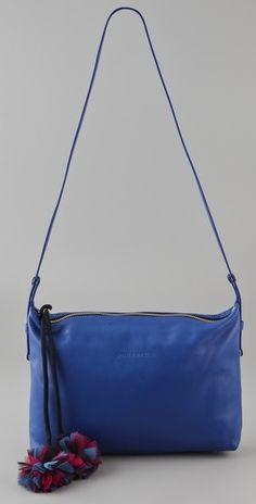 Sonia Rykiel Blossom Bag - StyleSays