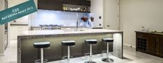 CDS Award winning Kitchen Design for 2013 by Heather Wood CKDNZ