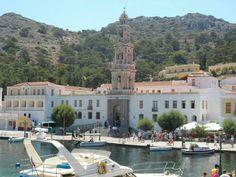 Symi Island,Greece.