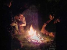 Munay-ki - Fire Ceremony