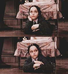 """""""The Addams Family"""" and """"The Addams Family Values"""""""