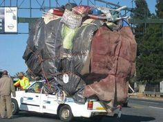 Only in South Africa ;)