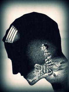 Gli uomini non sono prigionieri del loro destino, ma solo prigionieri delle loro menti. Franklin D. Roosevelt