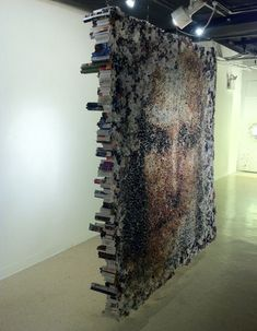 Korean-born, New York City-based artist Yun-Woo Choi