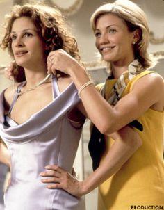 Julia Roberts : ses rôles cultes : Mariage de mon meilleur ami
