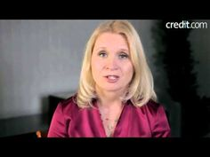 What's the Difference Between a Credit Report & a Credit Score? - YouTube